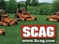 scag mowers